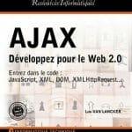 Livre : AJAX - Développez pour le web 2.0